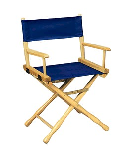 Gold Medal Classic Series 18 Quot Table Height Chair