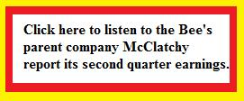 McClatchy loves advertisers
