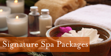 Customize Your Massage With Our Add On Menu