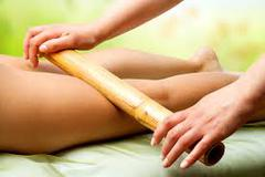 Deep Tissue Bamboo Massage