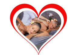 Indulgence Couples Massage Package