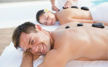 Indulgence Couples Package