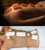 Healing Stone Therapy