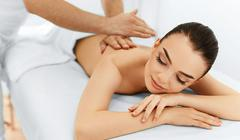 Package of 5 - 60 Minute Massage