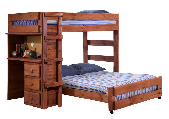Pine Crafter American Made Quality Furniture Loft Beds
