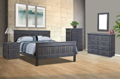Pine Crafter - American Made Quality Furniture on