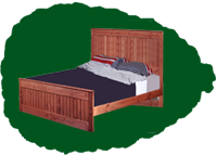 Day Beds and Mates Beds
