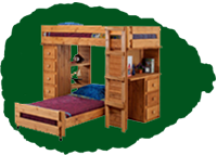 Loft Beds and Jr. Loft Beds