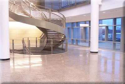 Polished Concrete Basics