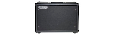 Mesa Boogie Compact Cabinet 1x12 Widebody Closed Back