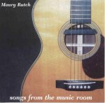 Songs From The Music Room