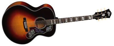 Martin CEO-8 acoustic guitar