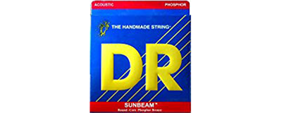DR Sunbeam RCA-13 Medium-Heavy Strings