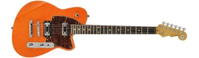 Reverend Flatroc - Rock Orange