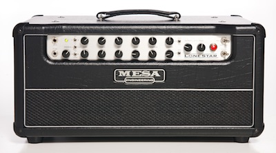 Mesa Boogie Lone Star Head