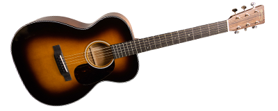 Martin 00-18 Sunburst Custom