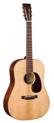 Martin D-1 Authentic 1931 with VTS