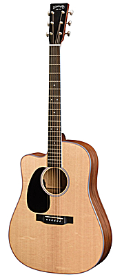 Martin DC-16E Lefty