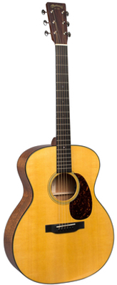 Martin GP-18E with LR Baggs Anthem