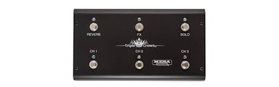 Mesa Boogie Triple Crown TC-100 Footswitch