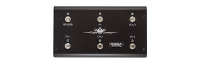 Mesa Boogie Triple Crown TC-50 Footswitch