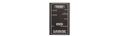 Mesa Boogie Clearlink (send) Line Driver