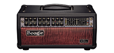 Mesa Boogie JP-2C Head - Limited Edition John Petrucci Signature Model