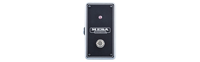 Mesa Boogie Rosette Effects Bypass Footswitch