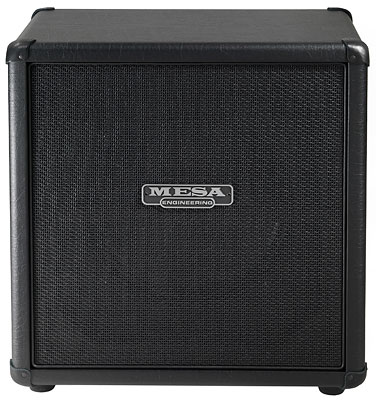 Mesa Boogie Mini Recto Straight 1x12 Cabinet