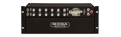 Mesa Boogie Recto Verb 25 Rackmount Head