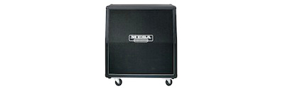 Mesa Boogie Recto Traditional Slant 4x12 Cabinet