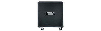 Mesa Boogie Recto Traditional Straight 4x12 Cabinet
