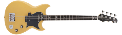 Reverend Wattplower - Satin Yellow