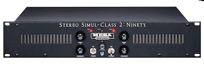Mesa Boogie Stereo Simul-Class 2 Ninety Power Amp