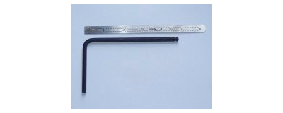 Truss Rod Wrench - Long