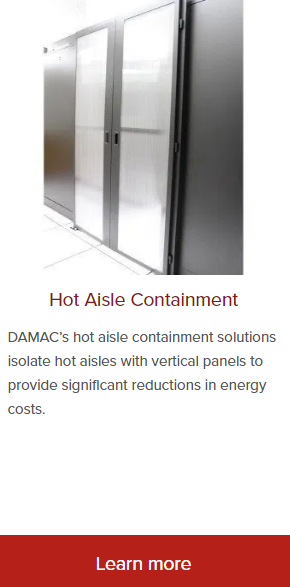 DAMAC Cabinet Solutions