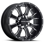 Raceline A77 Black Mamba Wheel