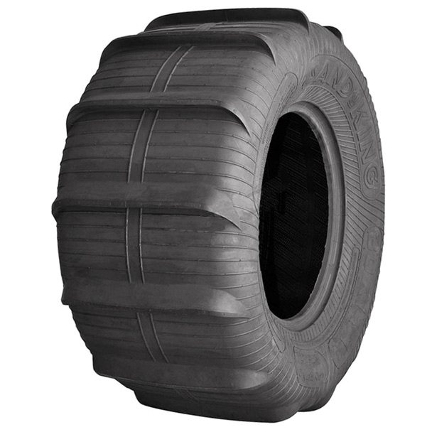 AMS Sand King Sand Paddle Tires