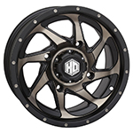 STI HD8 ATV Wheels
