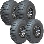 System 3 SS360 Sand Tire Package 15 32