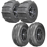 AMS Sand King Tire Package
