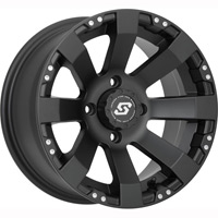 Sedona Spyder Black Wheel