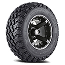 EFX Hammer Golf RZR 170 Tires