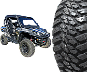 GBC Mongrel Tire Package