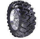 GBC Grim Reaper ATV Mud Tire