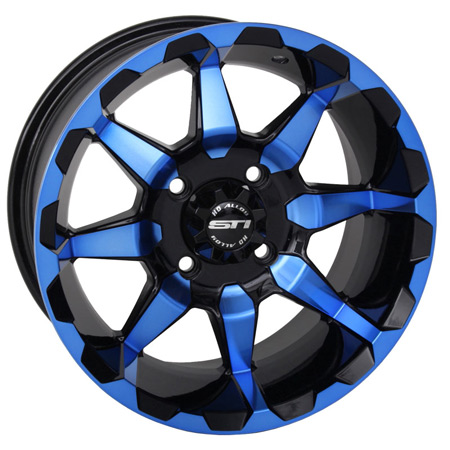 STI HD6 Radiant UTV Wheels
