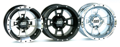 SS112 Sport ATV Race Wheel