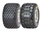 ITP Turf Tamer ATV Race Tire