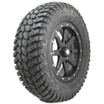 Maxxis Liberty 18 Inch Tire Wheel Package