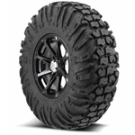 EFX MotoVator Tire Wheel Package